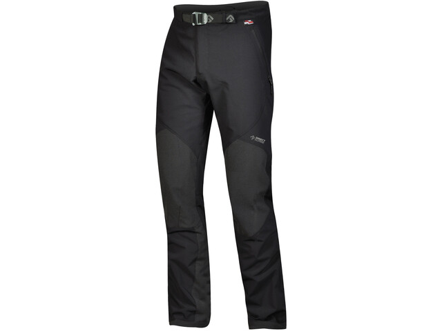 Black Diamond Klettergurt Haltbarkeit : Directalpine cascade plus 1.0 pants men regular black campz.de